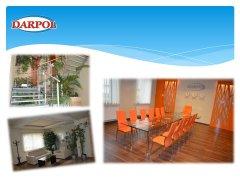 Darpol - sale konferencyjne