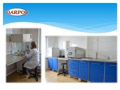 Darpol - laboratorium